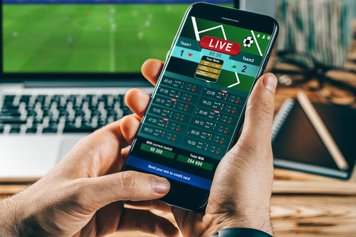 線上足球賭博,哪個是最好的網站?賭足球的最好選擇