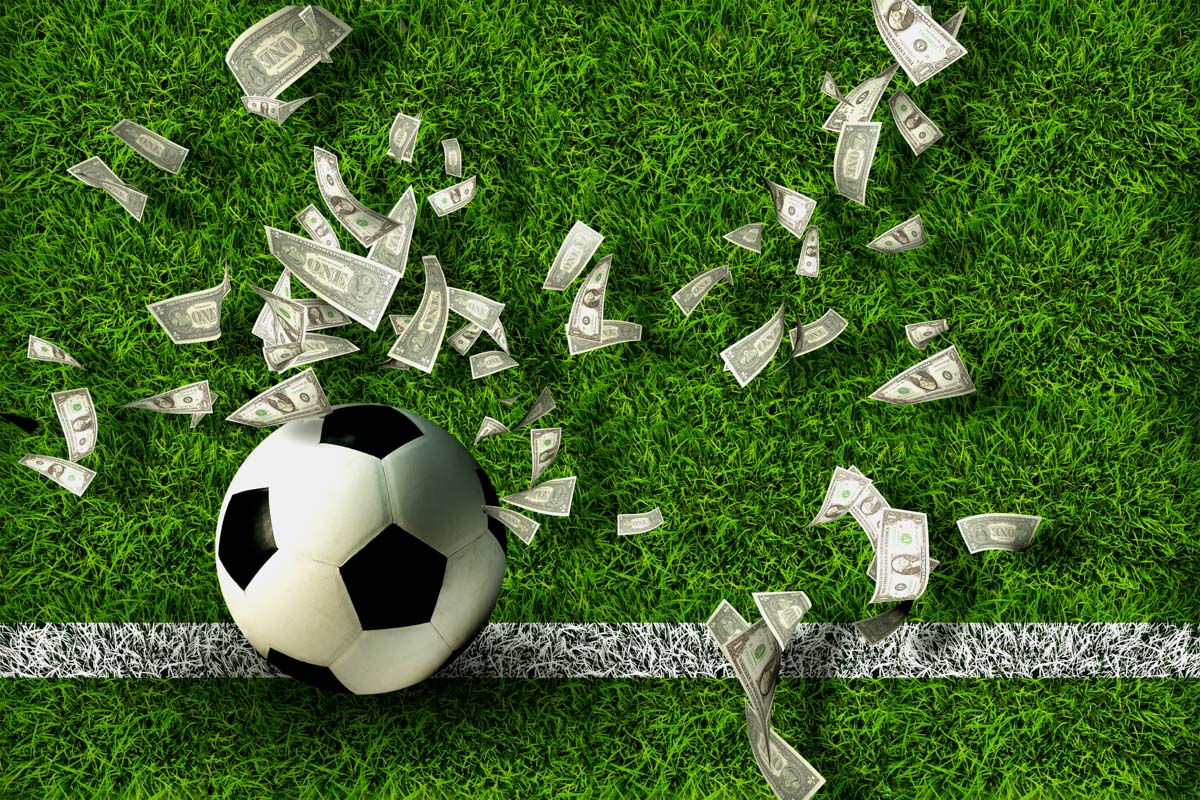 足球賭博網站的教學規則與誠信